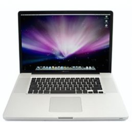 "Macbook Pro 15"" A1286 - mid 2011 - Core i7 2,4ghz - 4gb RAM - 500gb HDD"