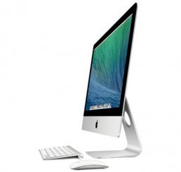 iMac 2012 A1418 - 2,7 GHz Core i5 - 1Tb - 8gb RAM