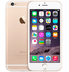iPhone 6 - 16Go - Gold