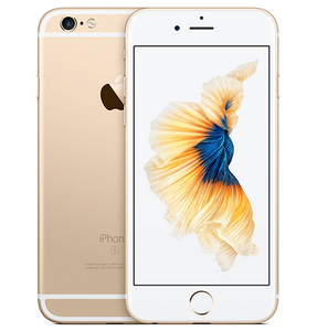iPhone 6S - 128Go - Gold