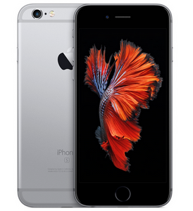 iPhone 6S - 64Go - Grey - Touch ID Disabled