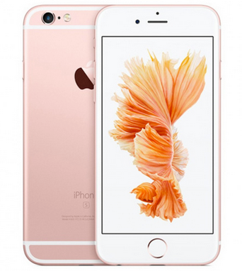 iPhone 6S - 64Go - Pink
