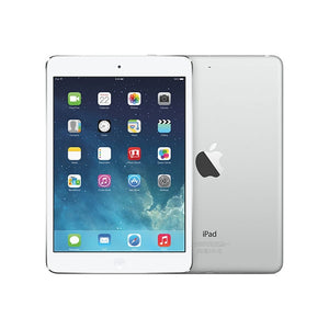 iPad Mini 2 - 32Go - Silver