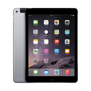 iPad Air 2 - 64GB - Grey - 4G