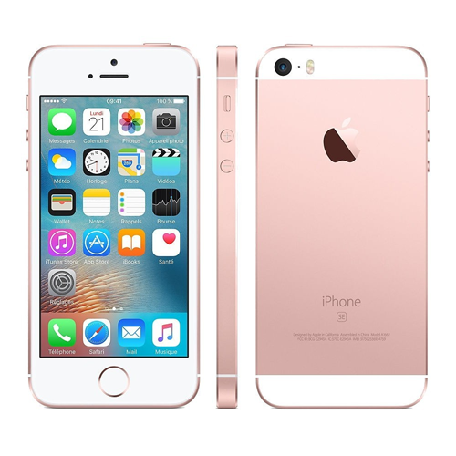 iPhone SE - 64GB