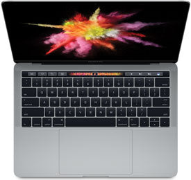 MacBook Pro Retina 2016 A1706 - 2.9 GHz Core i5 - 256Go SSD - 8Go RAM