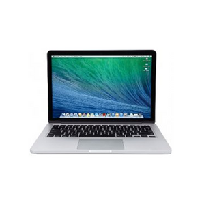"Macbook Pro Retina 13"" A1502 2013 - Core i5 2,4ghz - 128gb SSD - 4gb RAM"