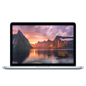 "MacBook Pro Retina 13"" 2013 A1502 - 2,6 GHz Core i5 - 256gb SSD - 8gb RAM"