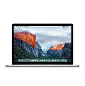 "MacBook Pro Retina 15"" A1398 2013 - 2.4 GHz Core i7 - 256Go SSD - 8Go RAM"