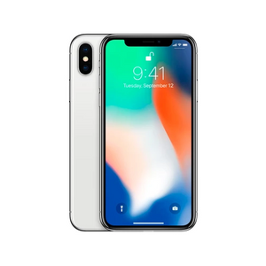 iPhone X - 256Go - Silver