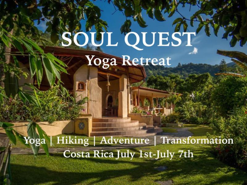 SOL BREATH RETREATS | Referral Program