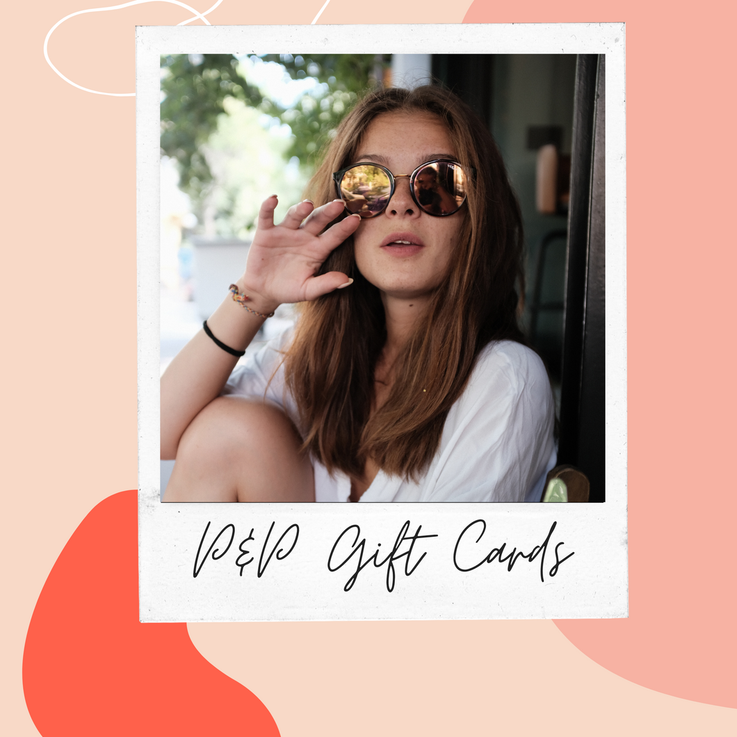 Online gift card. Gift certificate online