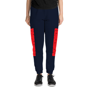 Red Wine Joggeing Pants