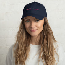 Load image into Gallery viewer, The Classic Embroidered Dad Hat