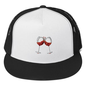 Toast To That Trucker Cap