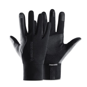 Winter Gloves Outdoor Hunting Fishing Anti-slip Hand Gloves Protective Wool Anti-skid Gloves Resistant Protection warm