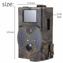 Load image into Gallery viewer, Suntek Photo Trap Deer Hunting Trail Camera 1080P  Night Vision Hunter Cameras Digital Infrared Cams HC300A