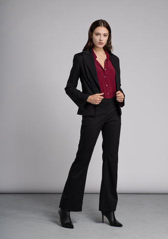 Black Suit - Victoria Wright