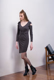 Ariane Dress - Victoria Wright