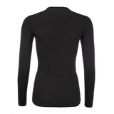 Wool Baselayer - Black