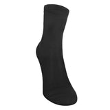 Cycling Socks - black - FEARLESS. FEMALE. CYCLIST.