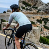 Shortsleeve Jersey Ventoux Light - Carbon Green