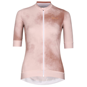 Shortsleeve Jersey Tourmalet - Cork Spray
