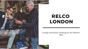 Relco London Classic Clothing