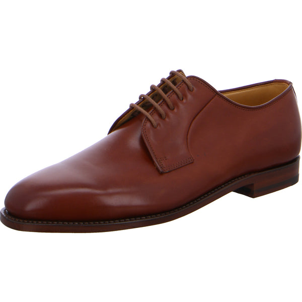 Ludwig Reiter Derby Blucher in Calf Brown