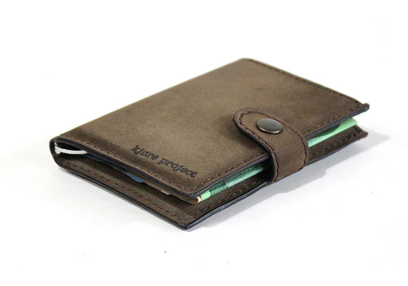 iClutch Wallet with Coin Pocket by Kjøre Project
