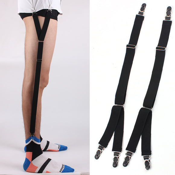 Mens Sock Braces (Garters)