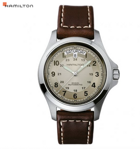 Hamilton Khaki Field King Auto Watch