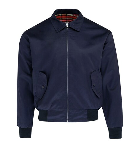 Harrington Baracuta Jacket by Relco London