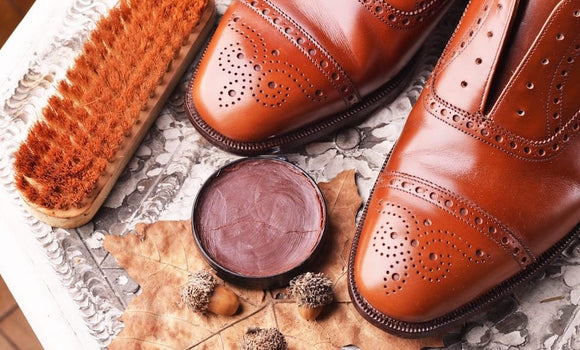 Shoe Polish / Repair