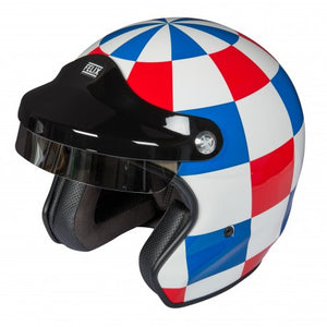 GP France Helmet by Casque Felix