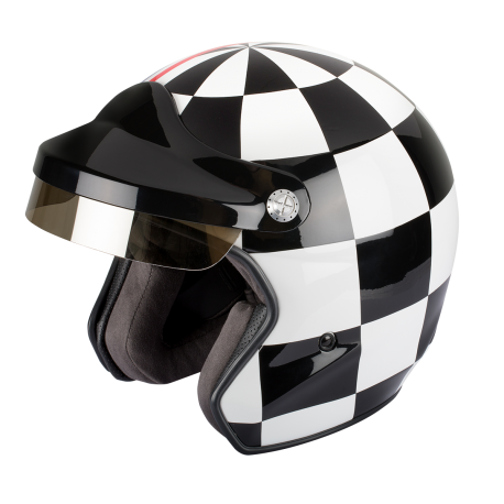 Grand Prix Helmet by Casque Felix