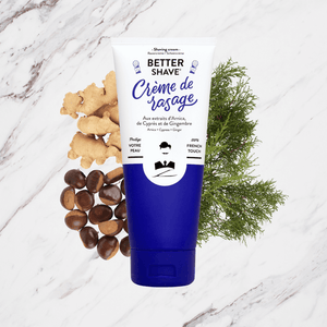 Better Shave Cream 175mL