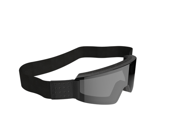 Qwart Lab Moto Goggles Leismo
