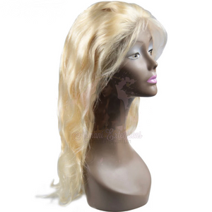 ARMANI 613 360 LACE WIG BODY WAVE