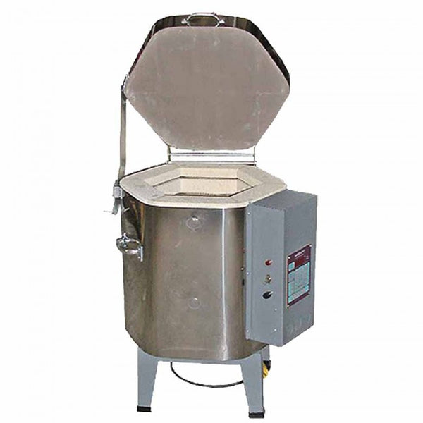 Olympic 1214-120E Electric Ceramic Kiln image 1