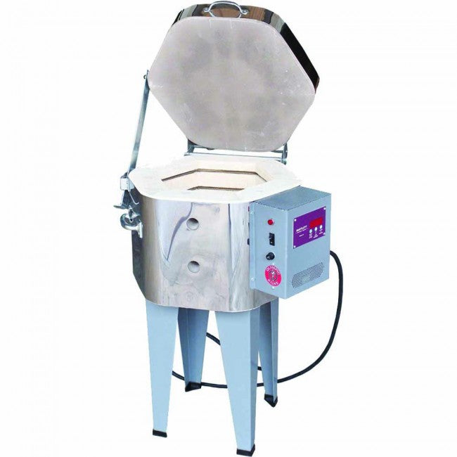 Olympic 129E-120 Volt Electric Ceramic Kiln image 1