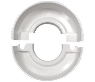 Shimpo 2-Piece Splashpan 19″ (snap with flaps)