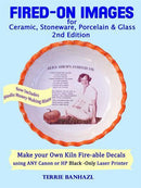 bigceramicstore-com,Fired-On Images for Ceramics, Porcelain, and Glass, by Terri Banhazl,Heirloom,Tools & Supplies