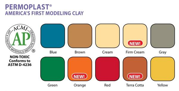 Amaco-Permoplast-Modeling-Clay-Firm-Cream-50lbs