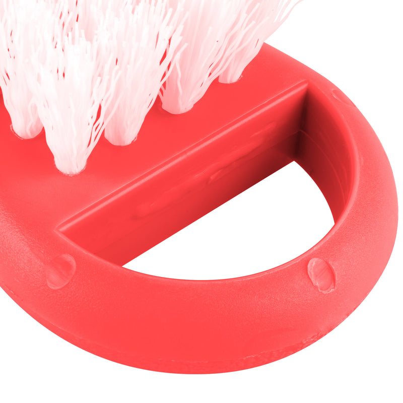 Wedging Board Brush - Red image 4