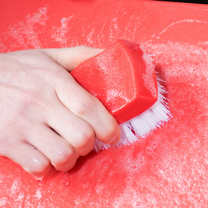 Wedging Board Brush - Red image 6