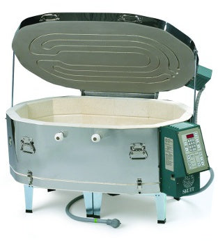Skutt GM-1414 Glass Kiln with Standard KilnMaster Controller