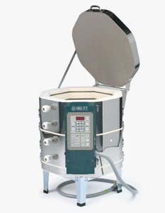 Skutt GM-818 Glass Kiln with Standard KilnMaster Controller