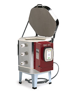 Skutt KMT-614 Ceramic Kiln with Digital Touchscreen Controller