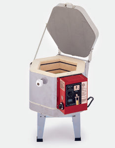 Skutt KS-609 Ceramic Kiln with Manual KilnSitter Controller